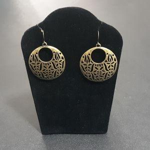 NWT, Premier Designs Old World earrings
